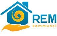 Logo Rem Kommunal